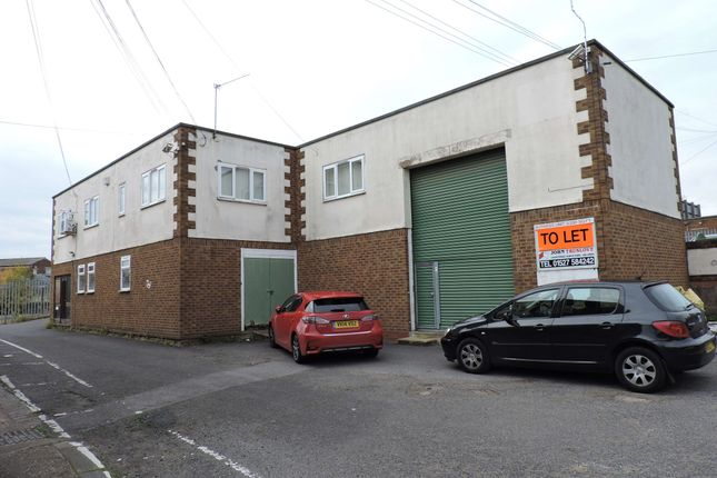 Thumbnail Commercial property to let in Windsor Road, Redditch, Worcesteshire