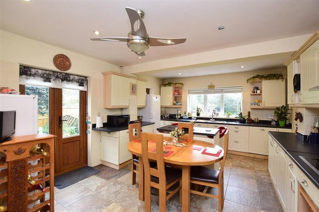 Thumbnail Detached house for sale in Minnis Lane, Stelling Minnis, Canterbury, Kent