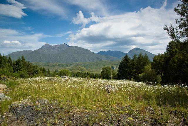 Thumbnail Land for sale in Limekilns, Kilchrenan