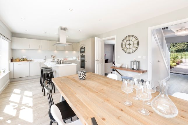Thumbnail Semi-detached house for sale in Sycamore Gardens, Ewell