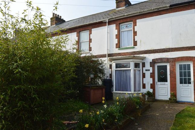 Thumbnail Terraced house to rent in Hunnyhill, Newport