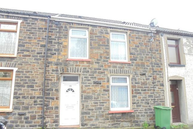 Thumbnail Property for sale in Dover Street, Mountain Ash
