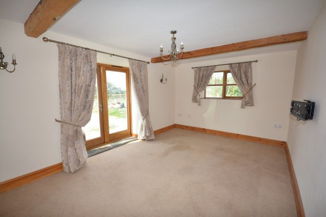 Thumbnail Property to rent in Winterley House Barn, Crewe Road, Crewe