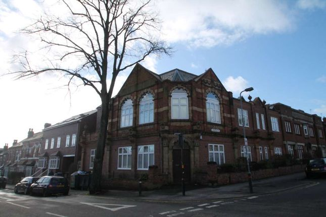 Thumbnail Flat to rent in Exeter Road, Selly Oak, Birmingham