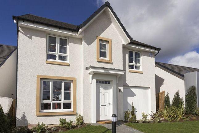 "Thumbnail Detached house for sale in ""Fernie"" at Eliburn Office Park, Livingston"