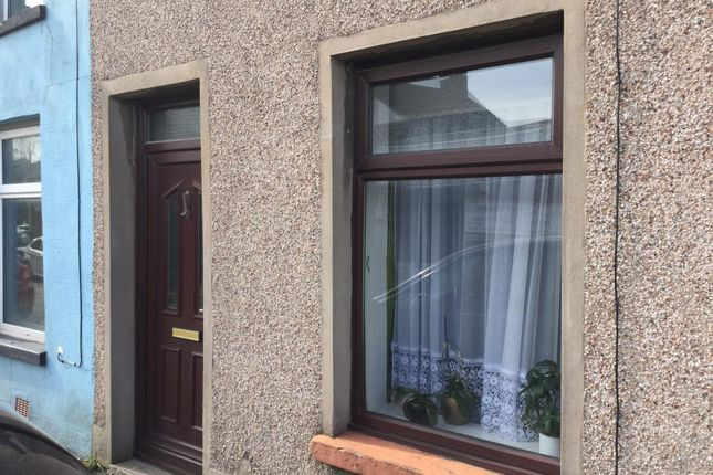 Thumbnail Terraced house to rent in King Street, Dalton-In-Furness