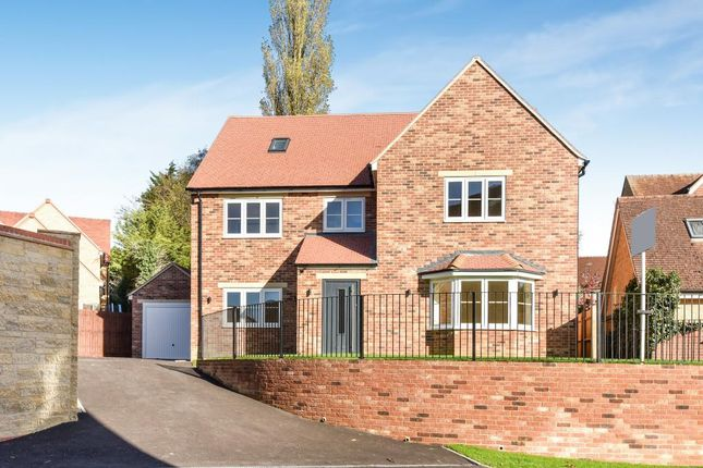Thumbnail Detached house for sale in Mill Lane, Westbury