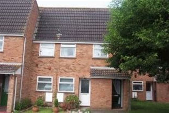Thumbnail Flat to rent in Gff, 28 Wesley Drive, Worle