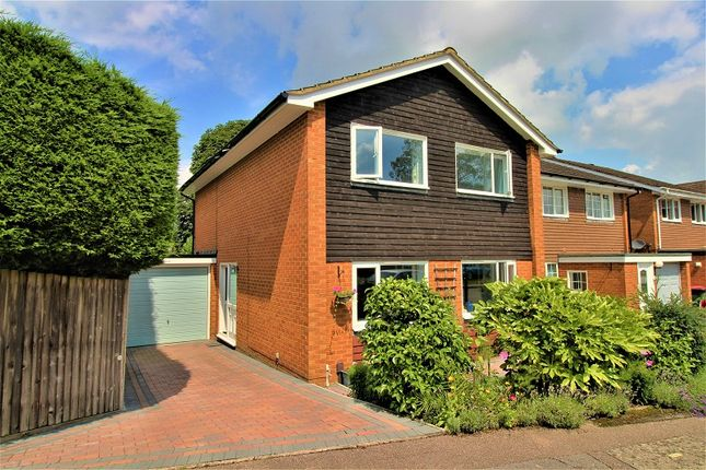 4 bed detached house for sale in Kelso Close, Worth, Crawley, West Sussex. RH10