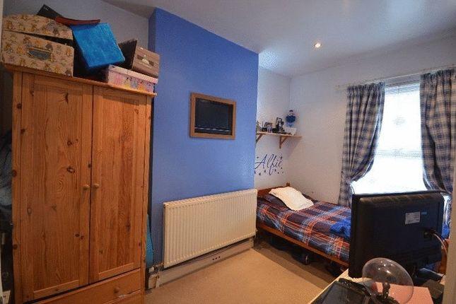 Bedroom Two of Seymour Road, Linden, Gloucester GL1