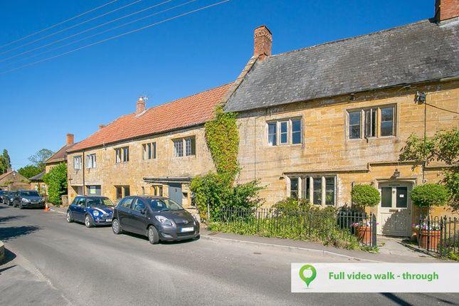 Thumbnail Cottage for sale in Hurst, Martock