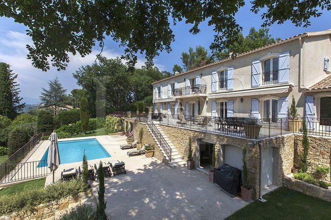 Property for sale in Mougins (Saint-Barthélémy), 06250, France
