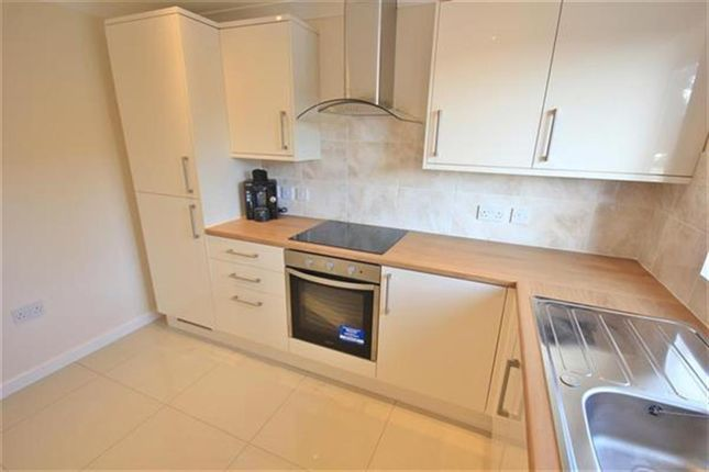 Thumbnail Detached house for sale in Blandford Road, Upton, Poole