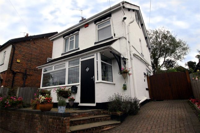 3 bed detached house for sale in Star And Garter, Lightwood, Stoke On Trent