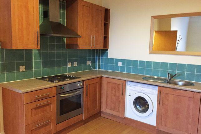 Thumbnail Flat for sale in East Parade, Bradford
