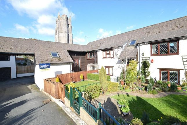 2 bed end terrace house to rent in Court Farm Barn, Abbotskerswell, Newton Abbot