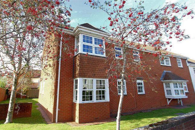 Thumbnail Flat to rent in Gloucester Terrace, Gloucester Road, Thornbury, Bristol