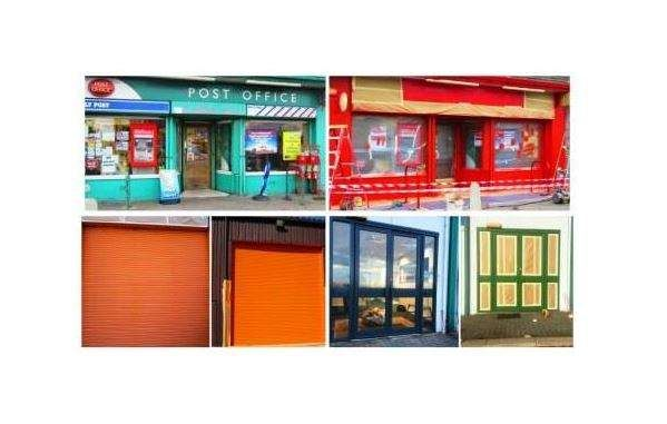 Thumbnail Commercial property for sale in Belvoir Street, Hucknall, Nottingham