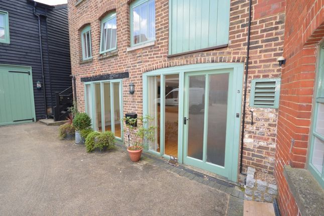 Thumbnail Flat for sale in Springwell, Havant
