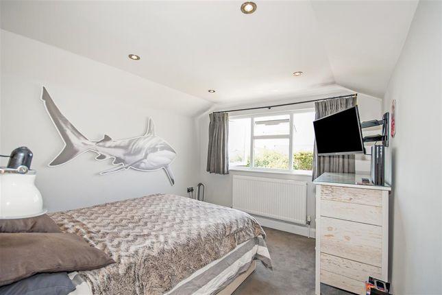 Bedroom Five of Crescent Road, London E4