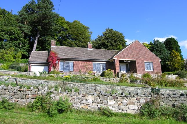 Thumbnail Detached bungalow for sale in Gravelly Bank, Rothbury, Morpeth