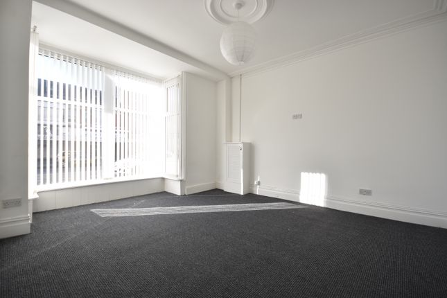 Thumbnail Terraced house to rent in Lytham Road, Blackpool, Lancashire