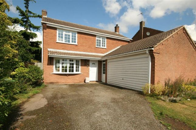 Thumbnail Detached house to rent in College Close, Great Casterton, Stamford