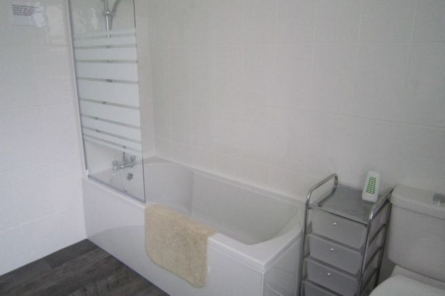 5 bed shared accommodation to rent in Salisbury Road, Lipson, Plymouth PL4