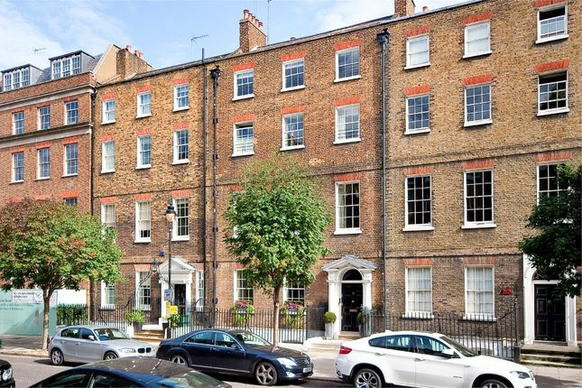 Thumbnail Terraced house to rent in John Street, London