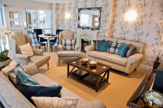 Thumbnail Property for sale in Stewarton Road, Newton Mearns, Glasgow