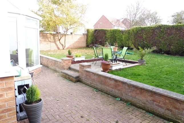 Thumbnail Detached house for sale in Broadoaks Road, Dinnington, Sheffield