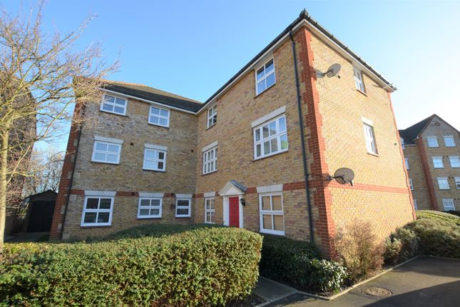 Thumbnail Flat for sale in Victoria Gate, Church Langley, Harlow