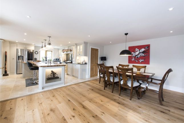 Kitchen of Paddle Brook Barns, Moreton-In-Marsh, Gloucestershire GL56