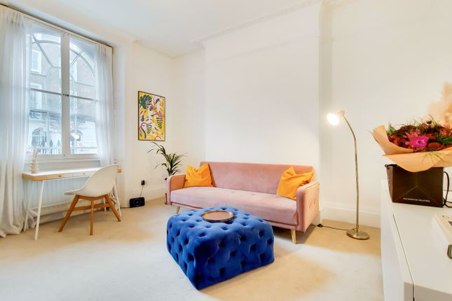 1 bed flat to rent in Gloucester Place, London NW1