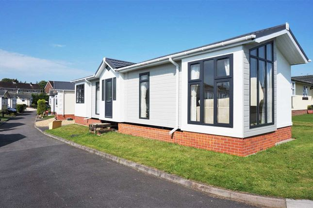 Thumbnail Property for sale in Poplar Court, Cross Hands, Llanelli