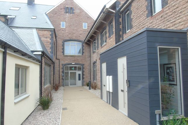 Thumbnail Flat for sale in Apartment 34 At The Links, Rest Bay, Porthcawl