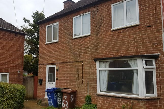 Thumbnail Flat for sale in Sandford Green, Banbury