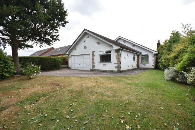 Thumbnail Detached bungalow for sale in Washington Lane, Euxton, Chorley