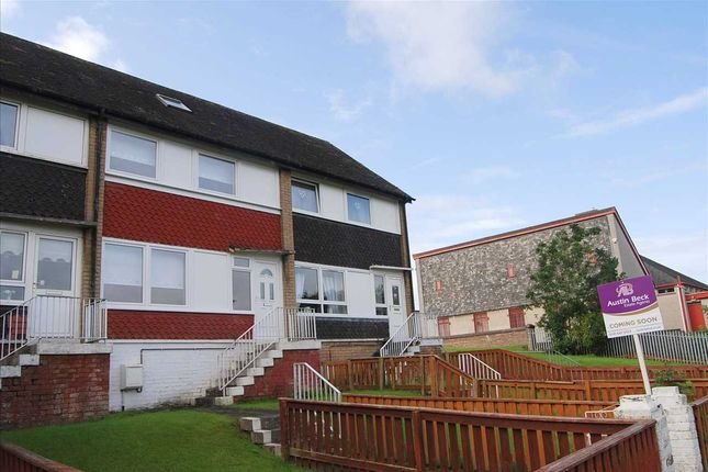 Thumbnail 2 bed terraced house for sale in Mar Gardens, Rutherglen, Glasgow