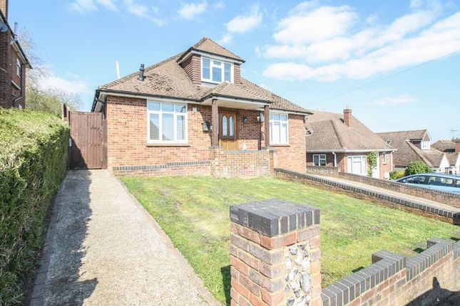 Thumbnail Detached house for sale in Chiltern Road, Marlow