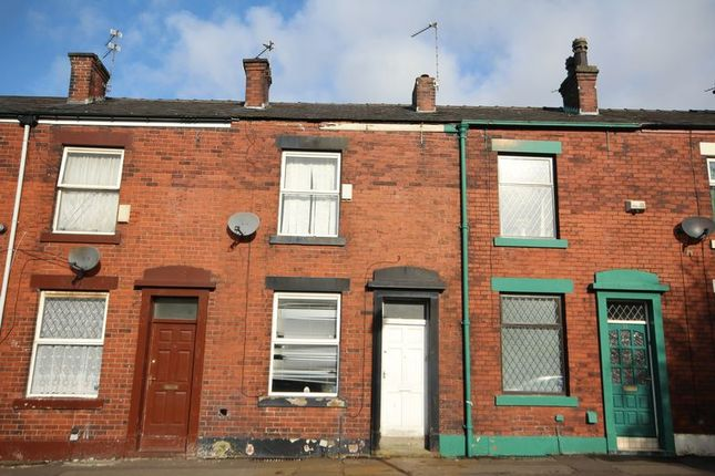 House of Abingdon Close, Rochdale OL11