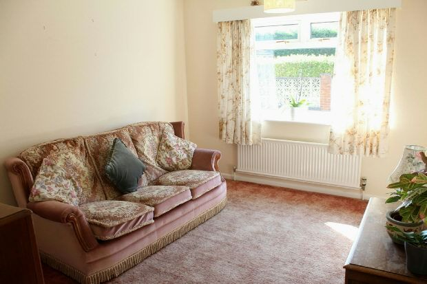 Bedroom 2 of Station Road, Pilsley, Chesterfield S45