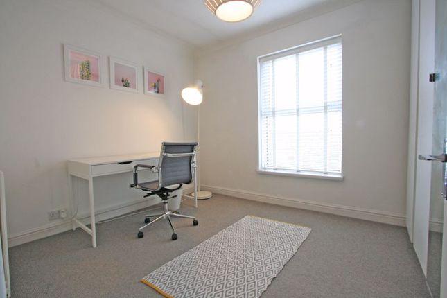 Bedroom Two of Bagley Street, Stourbridge DY9
