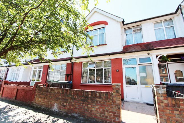 Thumbnail Terraced house for sale in Parkhurst Road, Tottenham, London