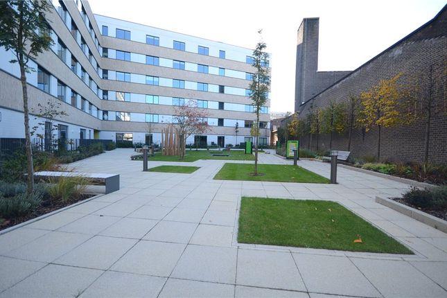 Outside of Ironmonger Court, 714-748 London Road, Hounslow TW3