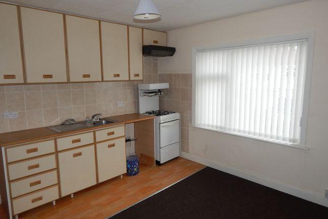 Kitchen of Spen Lane, Gomersal BD19