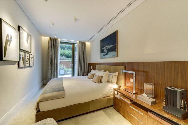 Bedroom 3 of Holland Park Villas, 6 Campden Hill, London W8