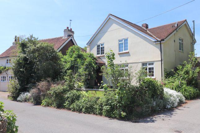 Thumbnail Detached house for sale in Park Lane, Droxford, Southampton