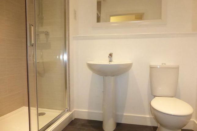 Bathroom of Ladysmith Lane, Exeter EX1