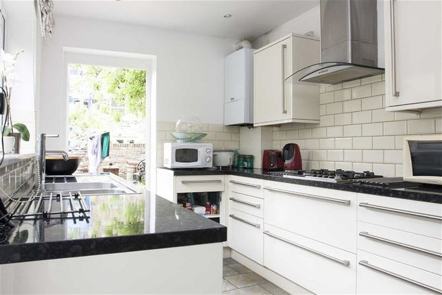 Thumbnail End terrace house for sale in Osterley Road, Stoke Newington, London